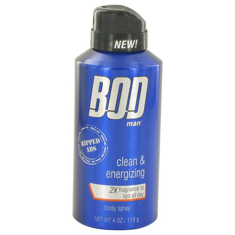 Bod Man Really Ripped Abs by Parfums De Coeur Fragrance Body Spray 4 oz - Miaimi perfume and cologne @ 123fragrance.net-Brand name fragrances, colognes, perfumes, shopping made easy - 2
