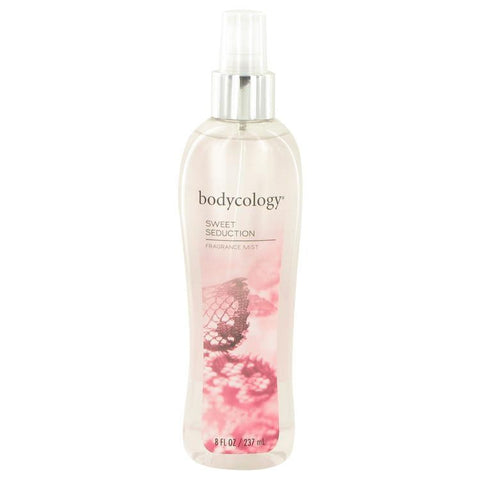 Bodycology Sweet Seduction by Bodycology Fragrance Mist Spray 8 oz - Miaimi perfume and cologne @ 123fragrance.net-Brand name fragrances, colognes, perfumes, shopping made easy - 2