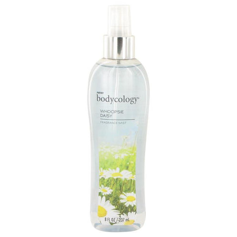 Bodycology Whoopsie Daisy by Bodycology Fragrance Mist Spray 8 oz - Miaimi perfume and cologne @ 123fragrance.net-Brand name fragrances, colognes, perfumes, shopping made easy - 2