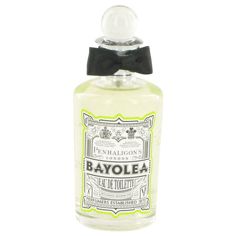 Bayolea by Penhaligon's Eau De Toilette Spray (Tester) 3.4 oz - Miaimi perfume and cologne @ 123fragrance.net-Brand name fragrances, colognes, perfumes, shopping made easy - 2