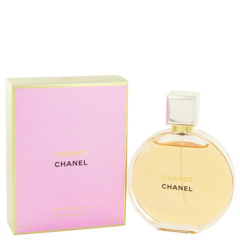 Chance by Chanel Eau De Parfum Spray 3.4 oz - Miaimi perfume and cologne @ 123fragrance.net-Brand name fragrances, colognes, perfumes, shopping made easy - 2