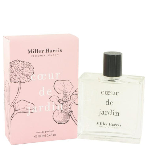 Coeur De Jardin by Miller Harris Eau De Parfum Spray 3.4 oz - Miaimi perfume and cologne @ 123fragrance.net-Brand name fragrances, colognes, perfumes, shopping made easy - 2