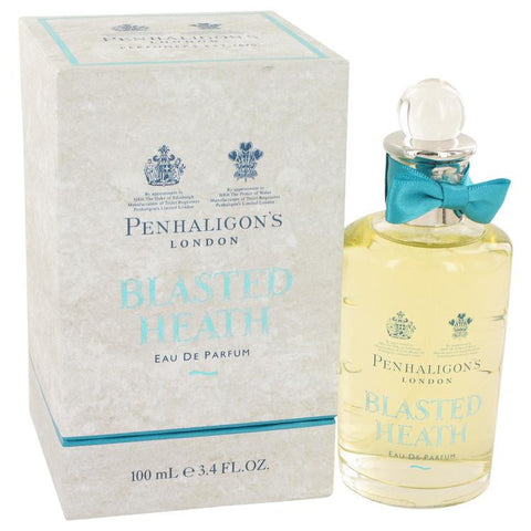 Blasted Heath by Penhaligon's Eau De Parfum Spray 3.4 oz - Miaimi perfume and cologne @ 123fragrance.net-Brand name fragrances, colognes, perfumes, shopping made easy - 2