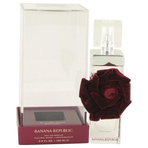 Banana Republic Wildbloom Rouge by Banana Republic Eau De Parfum Spray (Tester) 3.4 oz - Miaimi perfume and cologne @ 123fragrance.net-Brand name fragrances, colognes, perfumes, shopping made easy - 2