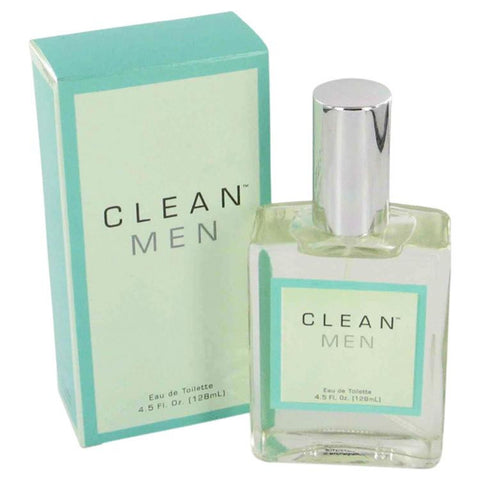Clean Men by Clean Eau De Toilette Spray 2.14 oz - Miaimi perfume and cologne @ 123fragrance.net-Brand name fragrances, colognes, perfumes, shopping made easy - 2