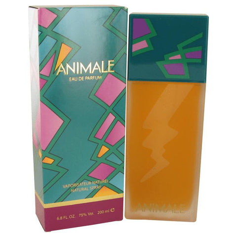 ANIMALE by Animale Eau De Parfum Spray 6.7 oz