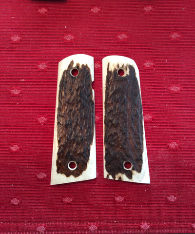 Red Stag 3/4 Bark Grips