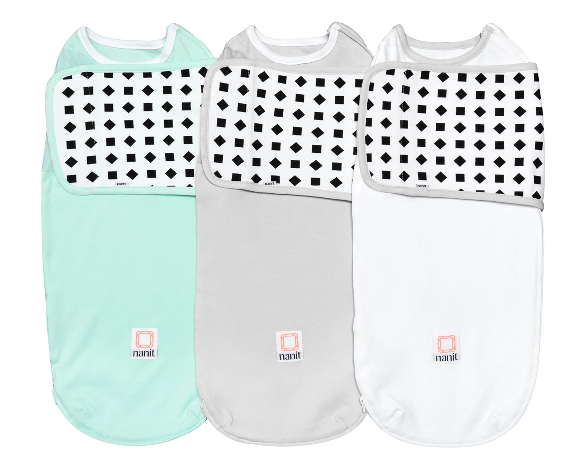 Gift Nanit Swaddle (Three-Pack, Small)