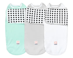 [Gift] Nanit Swaddle (Three-Pack, Small)