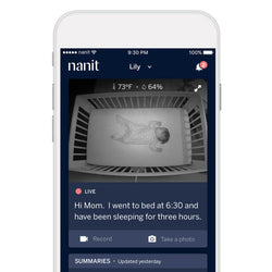 Nanit Insights (Bundle)