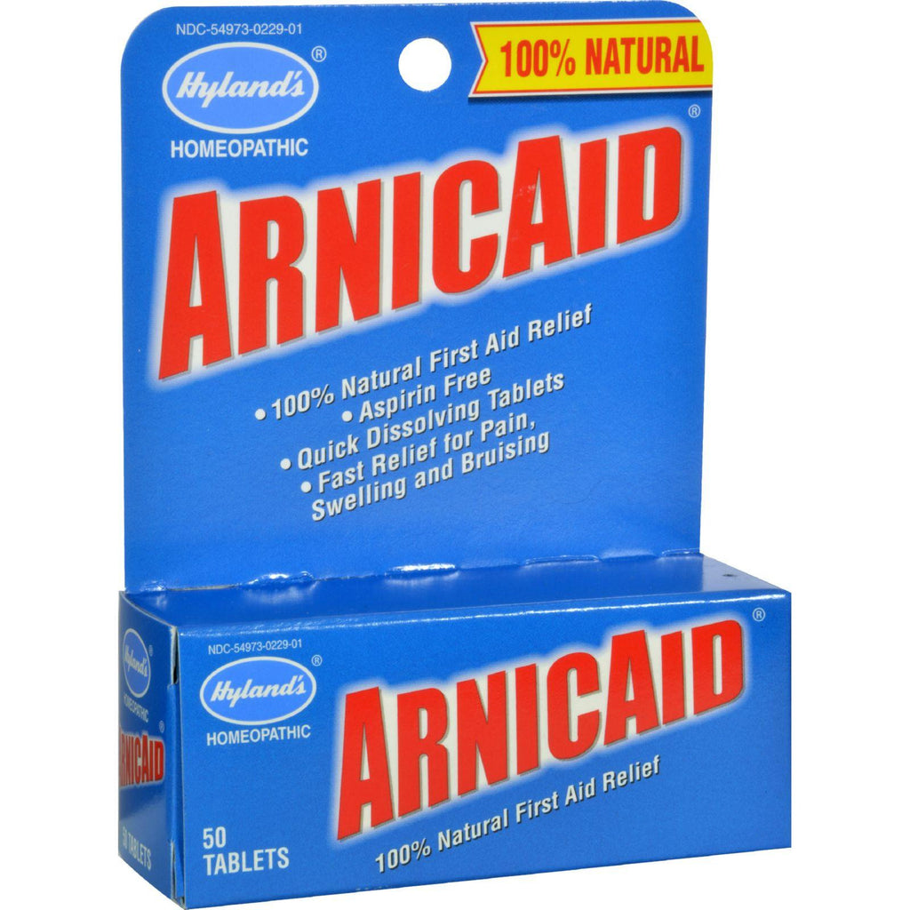 Hyland's Arnicaid - 50 Tablets
