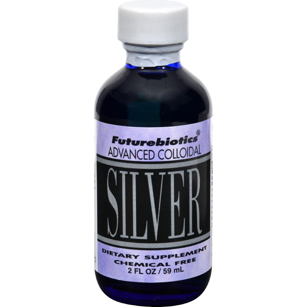 Futurebiotics Silver - 2 Oz