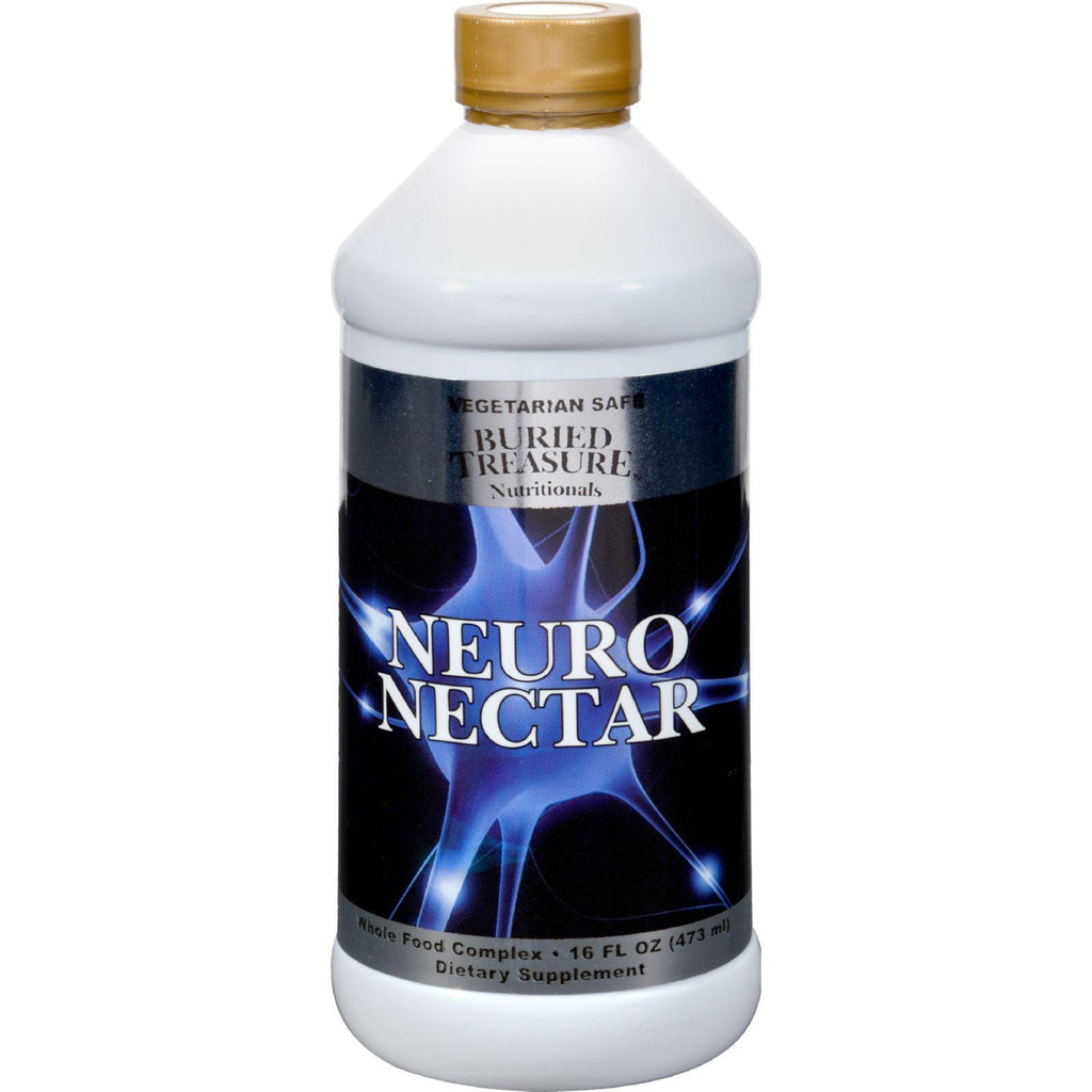 Buried Treasure Neuro-nectar - 16 Fl Oz