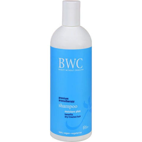 Beauty Without Cruelty Moisture Plus Shampoo - 16 Fl Oz