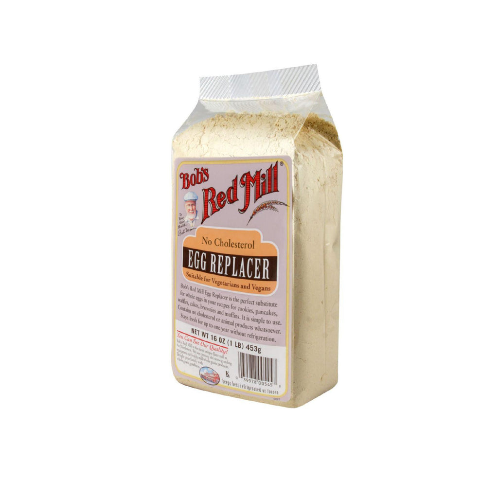 Bob's Red Mill Egg Replacer - 16 Oz - Case Of 4