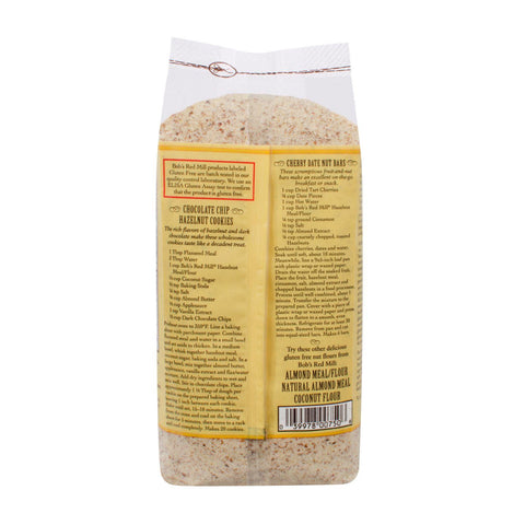 Bob's Red Mill Hazelnut Meal - Flour - 14 Oz - Case Of 4