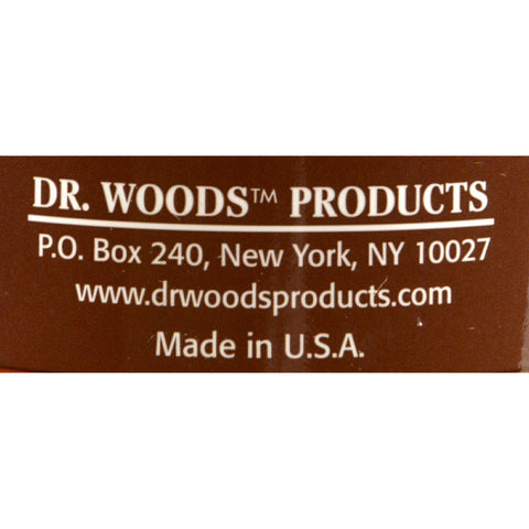Dr. Woods Pure Castile Soap Almond - 16 Fl Oz