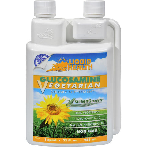 Liquid Health Glucosamine V - 32 Fl Oz