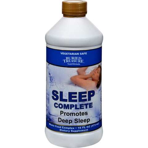 Buried Treasure Sleep Complete - 16 Fl Oz
