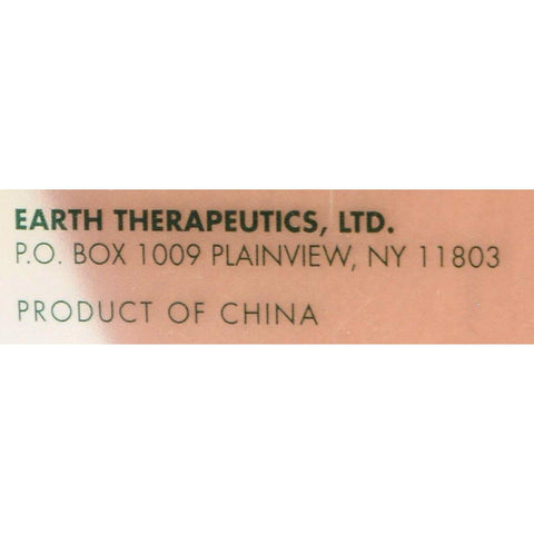 Earth Therapeutics Natural Wooden Pin Massage Brush Medium - 1 Brush
