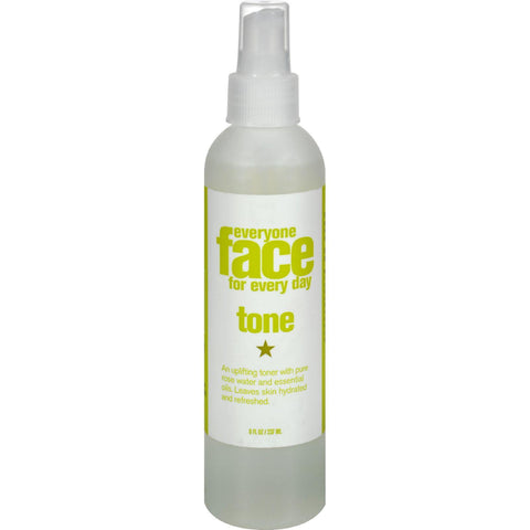 Eo Products Everyone Face - Tone - 8 Oz