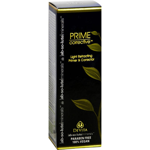 Devita Natural Skin Care Prime Corrective - 1 Fl Oz