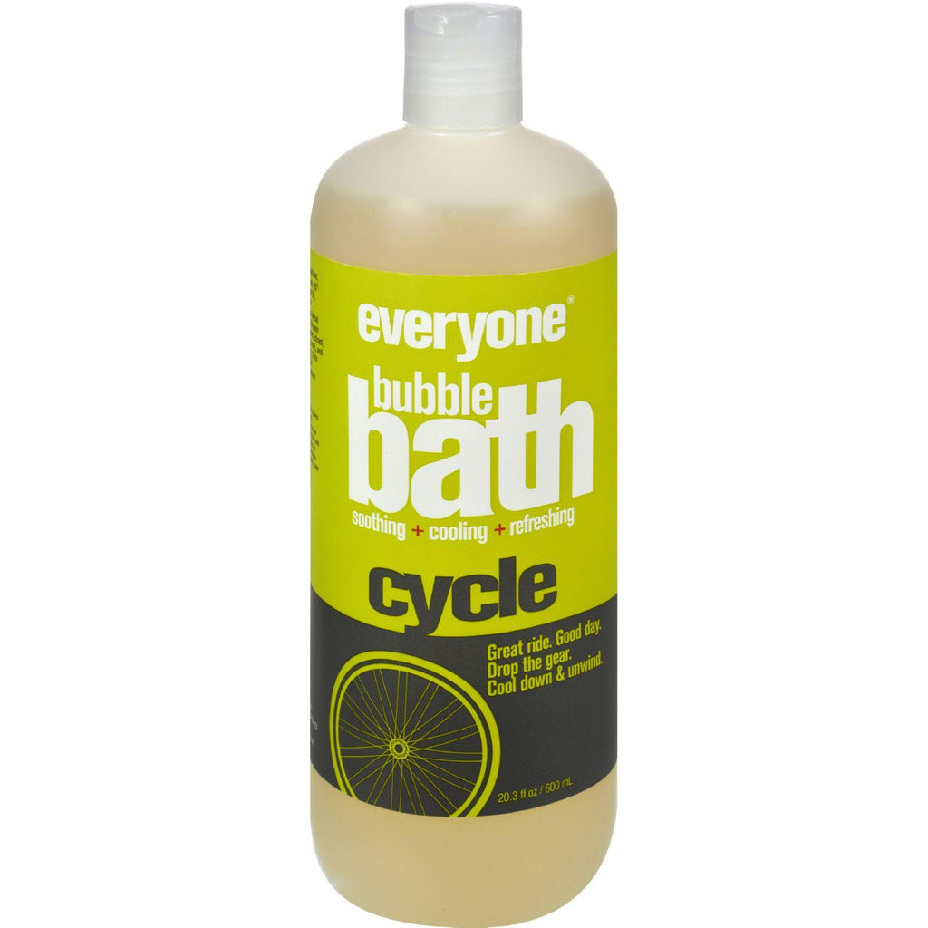 Eo Products Bubble Bath - Everyone - Cycle - 20.3 Fl Oz