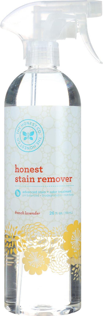 The Honest Company Honest Stain Remvoer - French Lavender - 26 Oz
