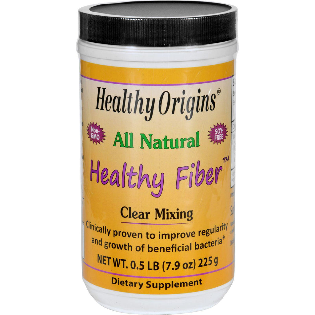 Healthy Origins Healthy Fiber - 7.9 Oz