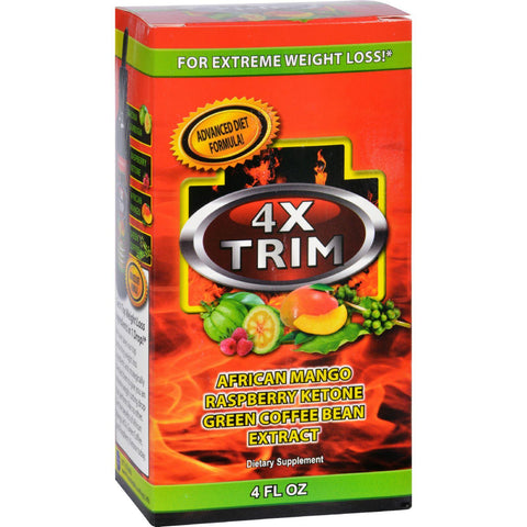 Essential Source 4x Trim - Extreme Weight Loss - 4 Oz