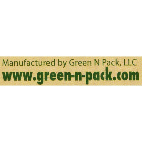 Eco-friendly Bags Green N Pack Diaper Sacks - Baby Powder Scented - 300 Bags - 1 Count