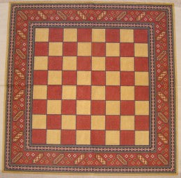 Chici III Game Board