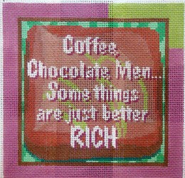Coffee, Chocolate, Men