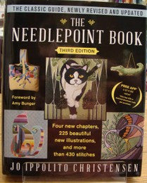 The Needlepoint Book, 3rd Edition