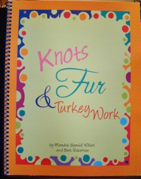 Knots, Fur and Turkeywork