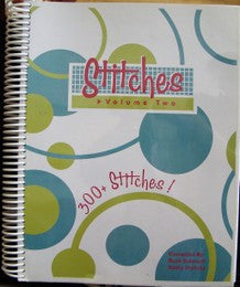 Stitches Volume Two