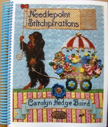 Needlepoint Stitchpirations