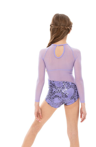 Style 3415-Lilac