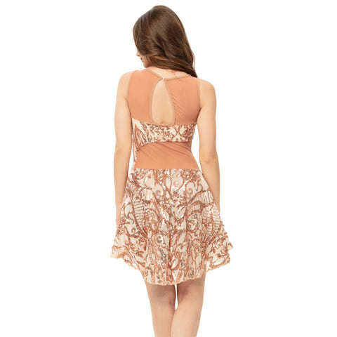 Style 6030-Fawn