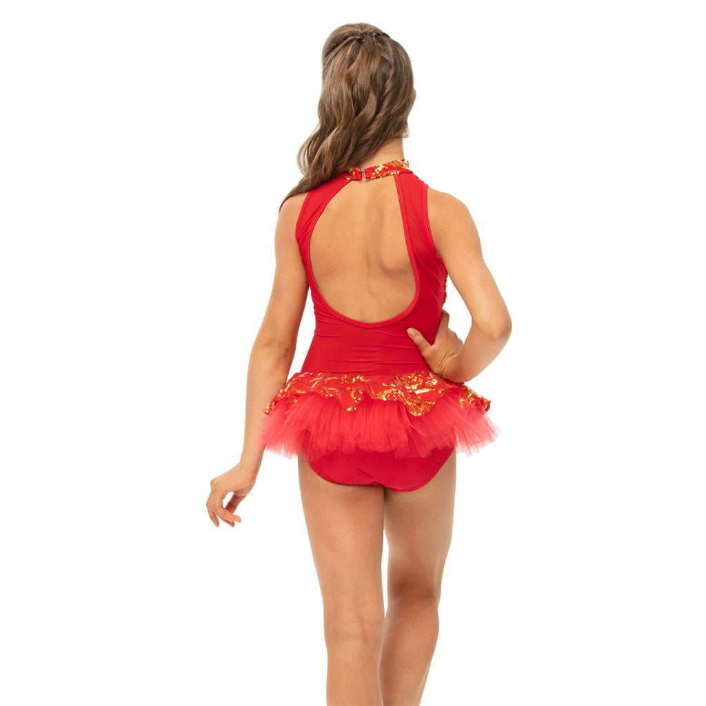 Style 6226-Red