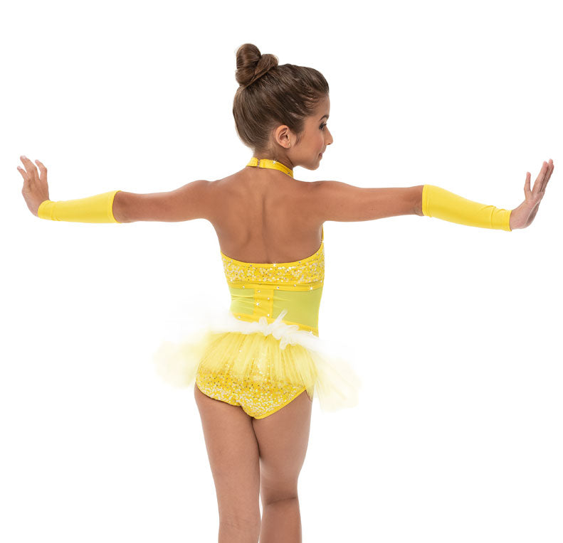 Style 9931-Yellow
