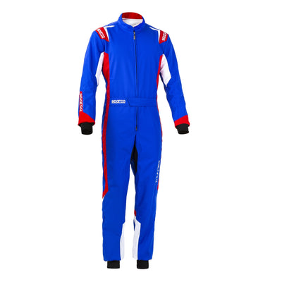 Sparco Thunder Suit - Saferacer