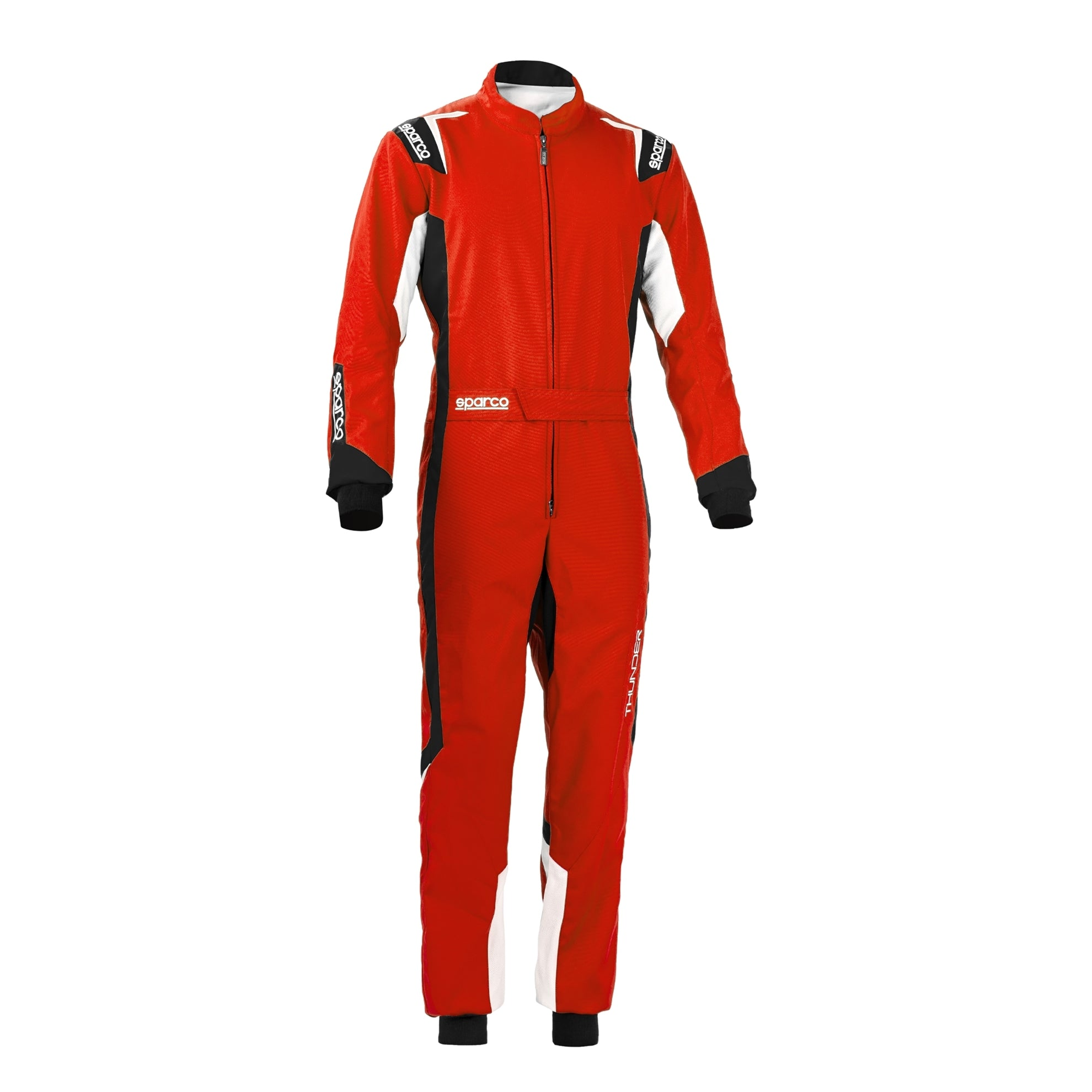 Sparco Thunder Suit