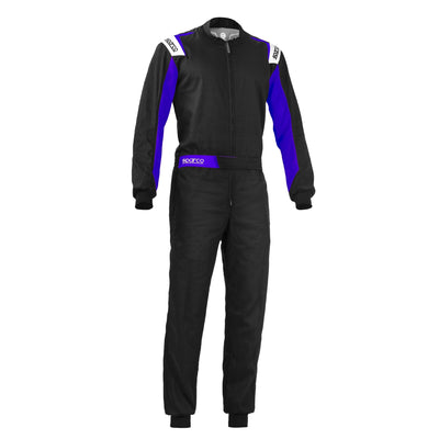 Sparco Rookie Suit - Saferacer