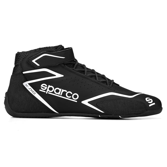 Sparco K-Skid Shoes - Saferacer