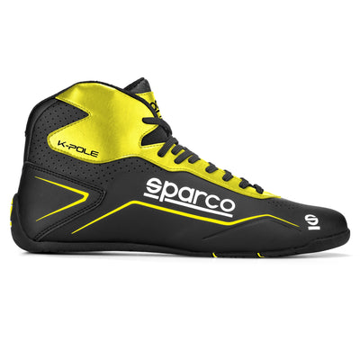 Sparco K-Pole Shoes