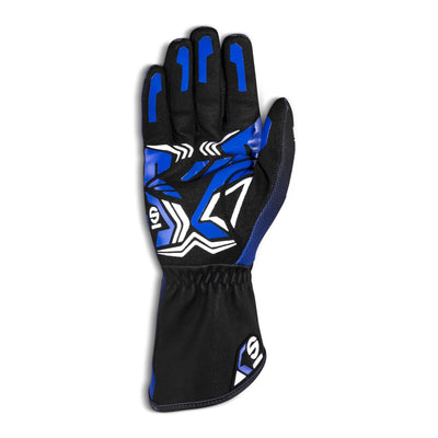 Sparco Rush Gloves - Saferacer