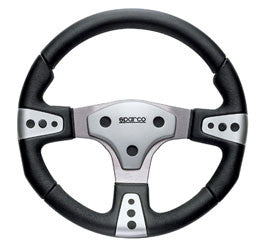 Sparco Andros Steering Wheel