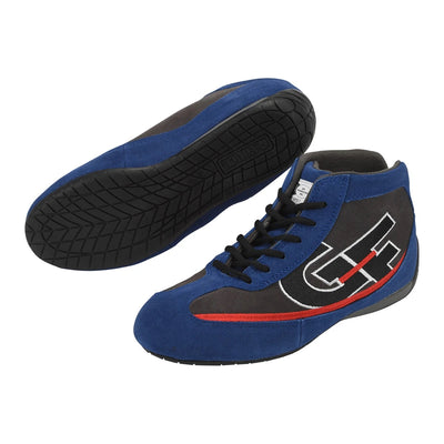 G-Force Atlanta Shoes - Saferacer