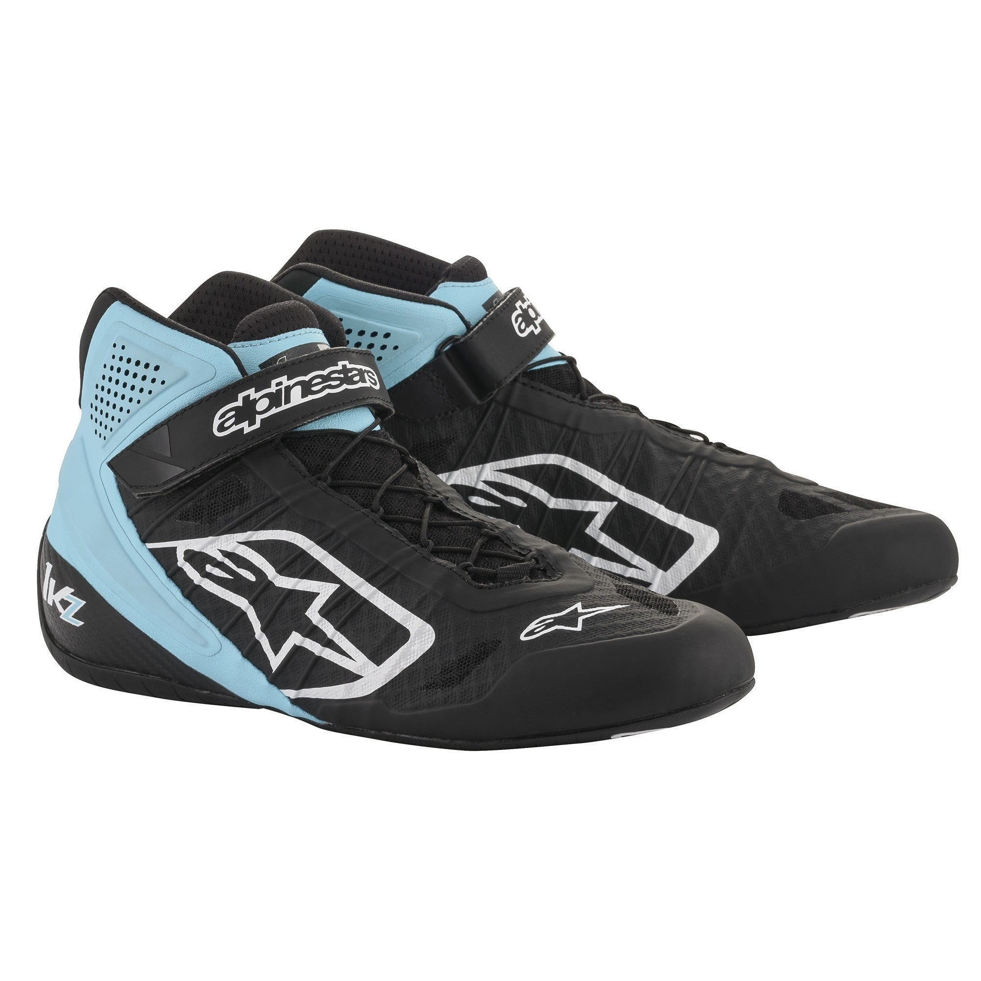 Alpinestars Tech-1 KZ Shoes - Saferacer